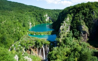 Visiting Plitvice lakes in summer – how to prepare yourself