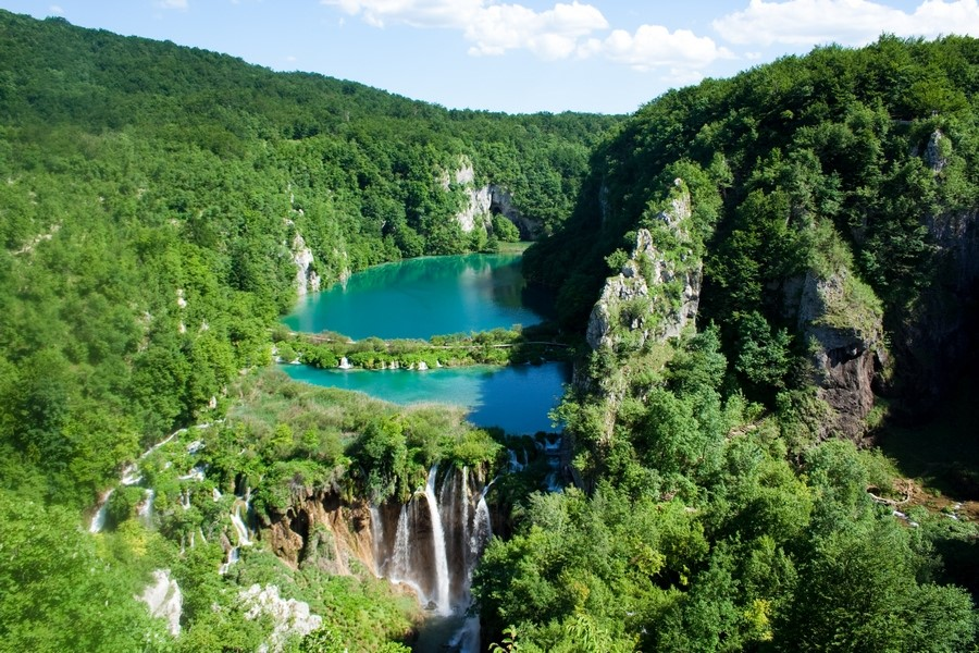 Visitare i Laghi di Plitvice in estate – come prepararsi?