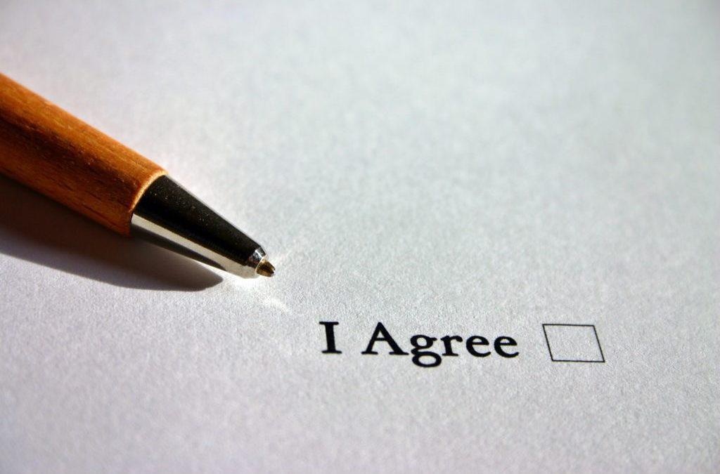 OBAVIJEST – Privola iznajmljivača za prikupljanje i obradu podataka
