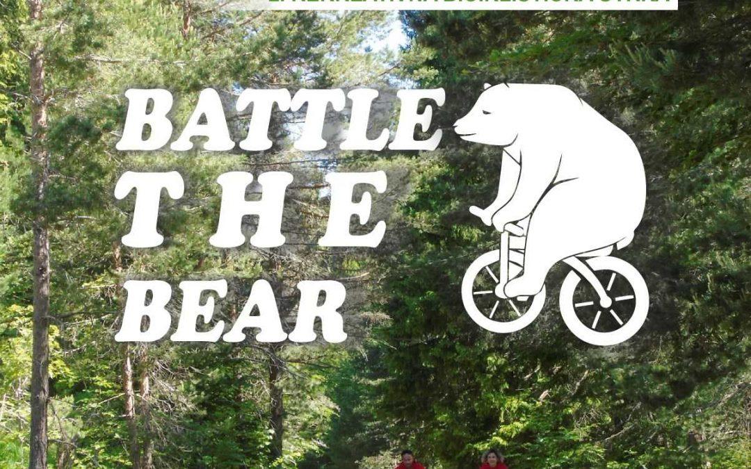 BATTLE THE BEAR